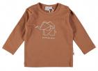 Babylook T-Shirt Elephant Thrush