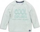 Dirkje T-Shirt Cool Soft Green