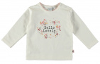 Babylook T-Shirt Hello Lovely Snow White