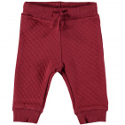 Babylook Broek Stitch Ruby Wine