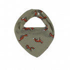 Babylook Bandana Fox Dusty Olive