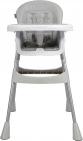 Topmark Kinderstoel Jess Silver