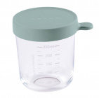 Beaba Portion Glas Eucalyptus Green 250ml