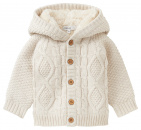 Noppies Vest Kestell Oatmeal