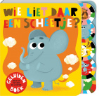 Imagebooks Wie Liet Daar Een Scheetje?