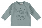 Babylook T-Shirt Team Papa Lead