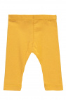 Bampidano Legging Billie Ocre Yellow