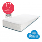 Aerosleep Matras Sleep Safe Pack Evolution Premium 70 x 140 cm