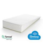 Aerosleep Matras Sleep Safe Pack Ecolution Premium 70 x 140 cm