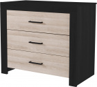 Commode 3 Laden Brentwood