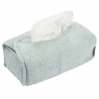 Timboo Tissue Box Hoes Incl. Kleenexdoos Sea Blue