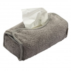 Timboo Tissue Box Hoes Incl. Kleenexdoos Antracite