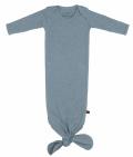 Baby's Only Knooppakje Melange Stonegreen