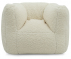 Jollein Fauteuil Teddy Cream White
