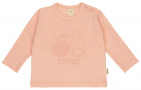 Nijntje T-Shirt Apple English Rose