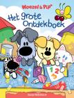 Dromenjager Woezel &Pip Het Grote Ontdekboek