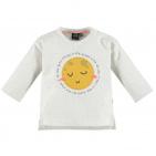 Babyface T-Shirt Creme Melee