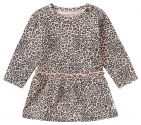 Noppies Jurk Riverview Cameo Rose