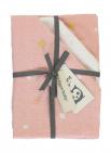 Briljant Hydrofiele Luiers Sunny Pink (3 stuks)
