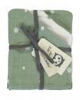 Briljant Washand Sunny Green 3-Pack