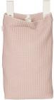 Koeka Boxzak Wafel Amsterdam Grey Pink