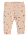 Babylook Legging Flower Evening Sand