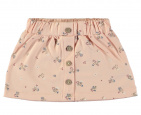 Babylook Rok Flower Evening Sand