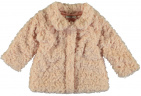 Babylook Jas Fake Fur Evening Sand