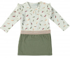 Babylook Jurk Feather Snow White