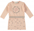 Babylook Jurk Little Girl Evening Sand