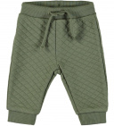 Babylook Broek Stitch Deep Lichen Green