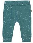 Babylook Broek Speckle Mallard Blue