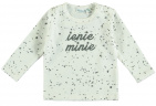 Babylook T-Shirt Ienie Minie Snow White