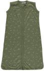 Babylook Slaapzak Flower Deep Lichen Green 110cm