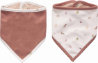 Luma Bandana Slab Sunset Shapes (2 stuks)