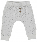 BESS Broek Triangle White