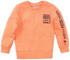 Dirkje Trui Good Dude Neon Coral