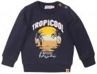 Dirkje Trui Tropicool Navy
