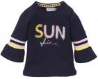 Dirkje T-Shirt Sun Navy