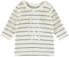 Name It T-Shirt Tipano Peyote Melange