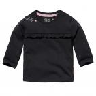 Quapi T-Shirt Zayra Dark Grey