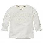 Quapi T-Shirt Zee Offwhite