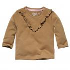 Quapi T-Shirt Zenzi Sand