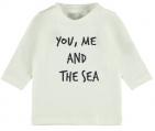 Name It T-Shirt Fomin Snow White