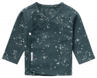 Noppies T-Shirt Overslag Lyoni Dark Slate