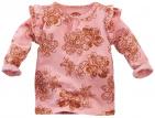 Z8 T-Shirt Geranium Rocky Rose