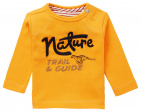 Noppies T-Shirt Taber old Gold
