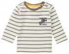 Noppies T-Shirt Truro Stripe Gothic Olive