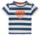 Noppies T-Shirt Korte Mouw Taormine Ensign Blue