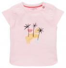 Noppies T-Shirt Korte Mouw Medulla Primrose Pink